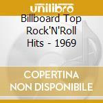 1969 cd musicale di Billboard top rock'n