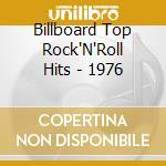 1976 cd musicale di Billboard top rock'n