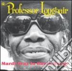 Mardi gras in baton rouge - professor longhair cd musicale di Longhair Professor