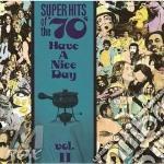 Super hits 70's vol.11 - cd musicale di Artisti Vari
