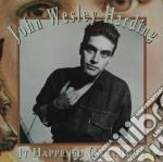 John Wesley Harding - It Happened One Light cd musicale di John wesley harding