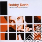 DEFINITIVE POP : BOBBY DARIN cd musicale di Bobby Darin