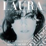 The platinum collection cd musicale di Laura Branigan