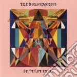 Todd Rundgren - Initiation cd musicale di Todd Rundgreen