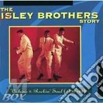 Vol.1 rockin' soul - isley brothers cd musicale di The Isley brothers