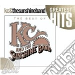 Kc & The Sunshine Band - The Best Of cd musicale di Kc & the sunshine band