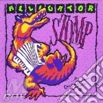 Alligator stomp cajun cla - cd musicale di Artisti Vari