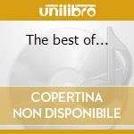 The best of... cd musicale di Duprees The