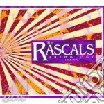Anthology 1965-1972 cd musicale di Rascals