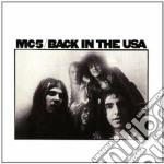 Mc5 - Back In The Usa cd musicale di MC5