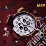 Mc5 - High Time cd musicale di MC5