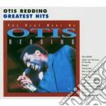 Otis Redding - The Best Of cd musicale di Otis Redding