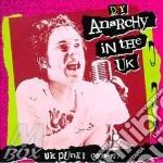Uk punk i 1976-1977 - cd musicale di V.a.(anarchy in the uk)