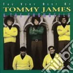 Tommy James & The Shondells - The Very Best Of cd musicale di TOMMY JAMES & THE SHONDELLS