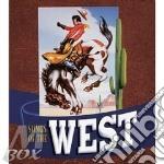 Songs of the west - cd musicale di Artisti Vari