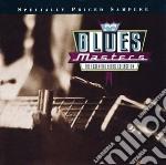 Blues Masters Sampler cd musicale di Blues masters sample