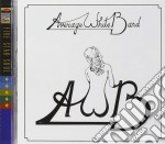 AVERAGE WHITE BAND                        cd musicale di AVERAGE WHITE BAND