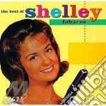 The best of... - cd musicale di Fabares Shelly