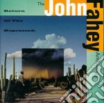 John Fahey - Return Of The Repressed: The Anthology cd musicale di John Fahey