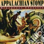 Bluegrass classics - cd musicale di Stomp Appalachian