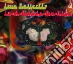 Iron Butterfly - In-A-Gadda-Da-Vida cd musicale di Iron butterfly (deluxe edition