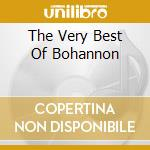 THE VERY BEST OF BOHANNON cd musicale di BOHANNON
