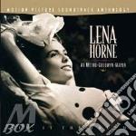 At mgm - horne lena cd musicale di Lena Horne