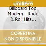 Billboard Top Modern - Rock & Roll Hits 1992 cd musicale di Billboard top modern