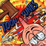 50 favorite class.cartoon - cd musicale di Tunes Toon