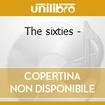 The sixties - cd musicale di Best Hollywood's