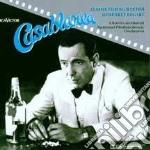 CASABLANCA cd musicale di O.S.T.
