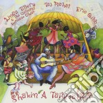 Shakin A Tailfeather cd musicale di T.mahal/l.tillery & o.