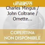 C.Mingus/J.Coltrane/O.Coleman & O. - Atlantic Jazz Classic cd musicale di C.mingus/j.coltrane/o.coleman