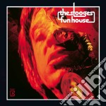 FUNHOUSE-Expanded & Remastered cd musicale di STOOGES