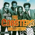 Yakety yak:very best of cd musicale di Coasters