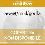 SWEET/MUD/GORILLA cd musicale di TAYLOR JAMES (TRILOGY)
