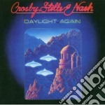 DAYLIGHT AGAIN cd musicale di CROSBY STILLS & NASH