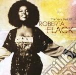Roberta Flack - The Very Best Of Roberta Flack cd musicale di Roberta Flack