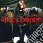 Alice Cooper - Definitive Alice Cooper cd musicale di COOPER ALICE