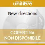 New directions cd musicale di Meters
