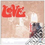 LOVE/REMASTERED cd musicale di LOVE