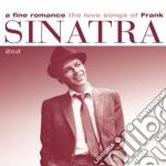 ROMANCE (2CDX1) cd musicale di SINATRA FRANK