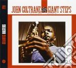 John Coltrane - Giant Steps cd musicale di COLTRANE JOHN