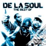 De La Soul - Best Of cd musicale di DE LA SOUL