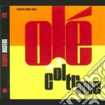 John Coltrane - Ole' Coltrane cd musicale di John Coltrane