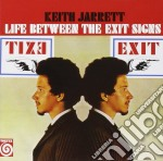 LIFE BETWEEN THE EXIT/Remastered cd musicale di Keith Jarrett