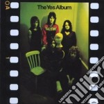 THE YES ALBUM (EXP.&REMASTERED) cd musicale di YES