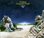 TALES FROM TOPOGR.(EXP.& REMASTERED) cd musicale di YES