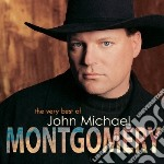 John Michael Montgomery - The Very Best Of cd musicale