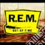 OUT OF TIME/Spec.Ed. CD+DVD cd musicale di R.E.M.